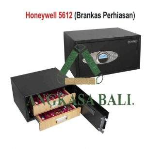 "Detail Produk ""Safety Box 5612 Honeywell"""
