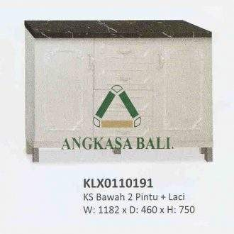 "Detail Produk ""Kitchen Cabinet KLX0110191 Emerald Olympic"""